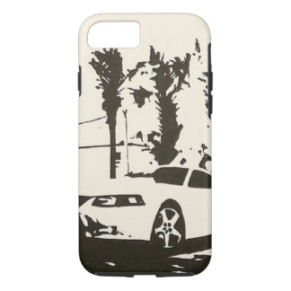 Mustang iPhone 7 Case