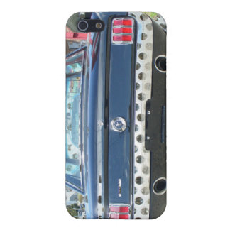 ...Mustang iPhone SE/5/5s Case