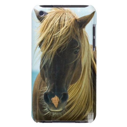 Mustang  iTouch Case
