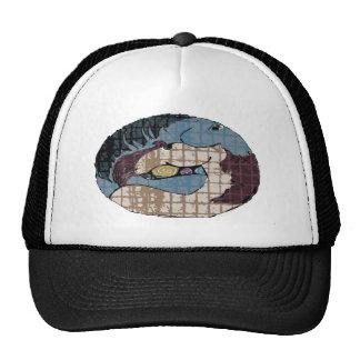 Mustang Love Customizable Horse Design Trucker Hat