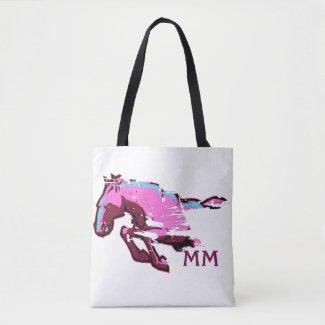 Mustang Mamas Tote