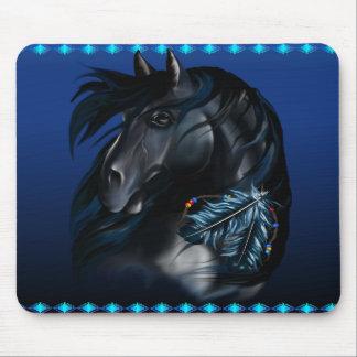 Mustang Mousepad