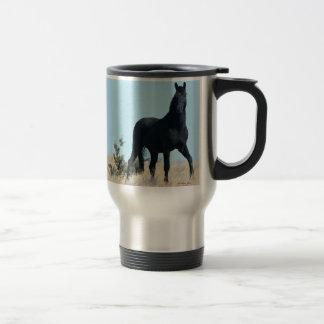 Mustang Mug