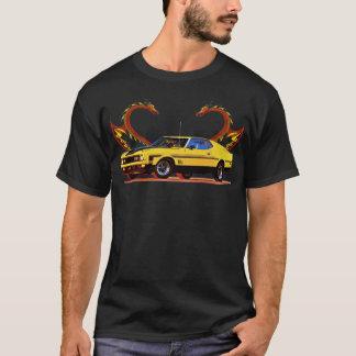 Mustang_n_Dragons T-Shirt