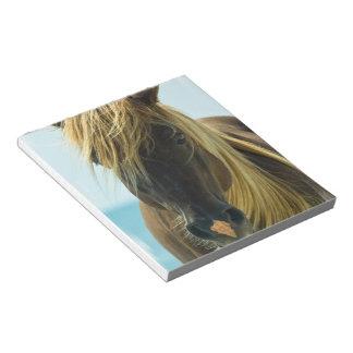 Mustang  Notepad
