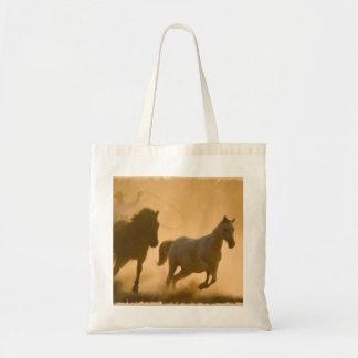 Mustang Roundup Bag
