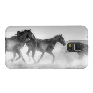 Mustang Run Galaxy S5 Case