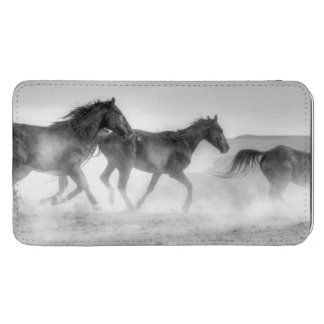 Mustang Run Galaxy S5 Pouch