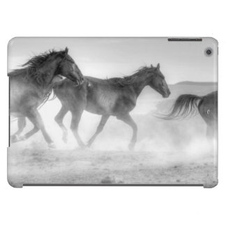 Mustang Run iPad Air Cover