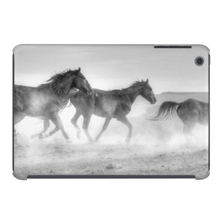 Mustang Run iPad Mini Case