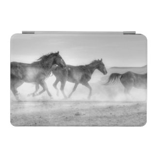 Mustang Run iPad Mini Cover