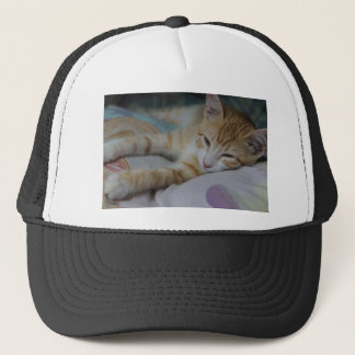 Mustang Sally Trucker Hat