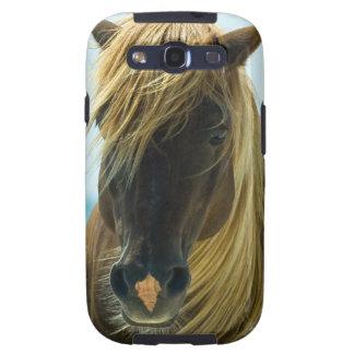 Mustang  Samsung Galaxy Case Samsung Galaxy SIII Cover