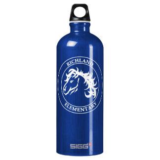 Mustang  SIGG traveler 1.0L water bottle