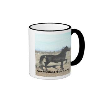 Mustang-Spirit Mug
