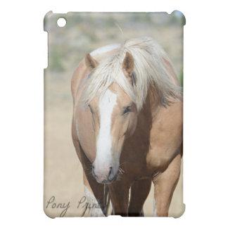 Mustang Stallion Hard Shell iPad Mini Case