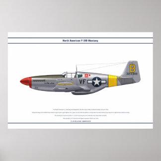 Mustang USA 5FS 1 Poster