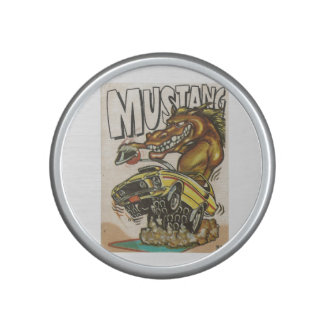 Mustango Altavoz