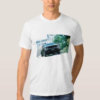 Mustango de Bullit Poleras
