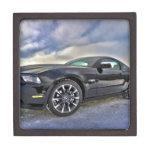 Mustango de Ford Caja De Regalo De Calidad