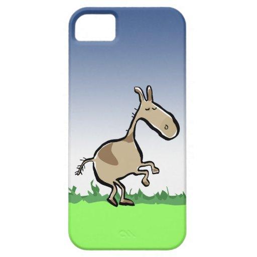 mustango iPhone 5 protector