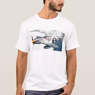 MUSTANGO P-51 PLAYERA