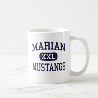 - Mustangos - alto mariano - Framingham Tazas