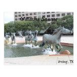 Mustangos de Las Colinas # 21 Postales