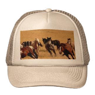 Mustangos Gorro