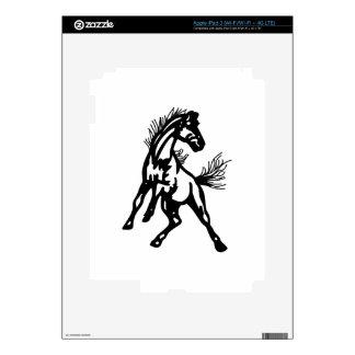 Mustangos iPad 3 Skins