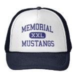 - Mustangos - joven conmemorativo - Middleboro Gorro De Camionero