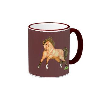 Mustangs an American Heritage Mug