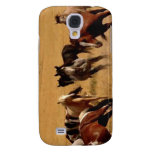 Mustangs Galaxy S4 Covers