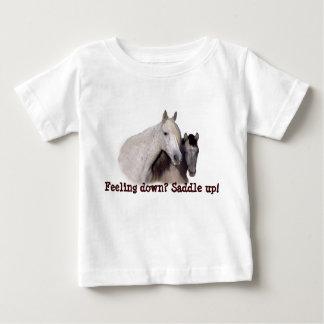Mustangs Sally & Wilson Toddler Unisex Shirt