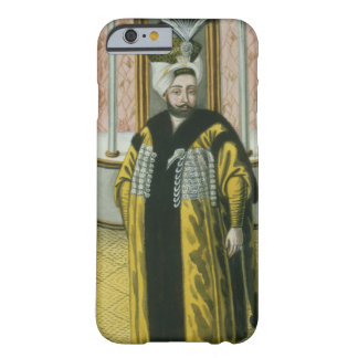 Mustapha IV (1779-1808) Sultan 1807-8, from 'A Ser Barely There iPhone 6 Case