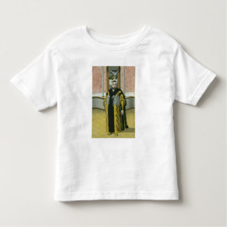 Mustapha IV (1779-1808) Sultan 1807-8, from 'A Ser Toddler T-shirt