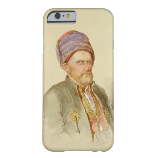 Mustapha - Moslem from Batum, c.1852 Barely There iPhone 6 Case