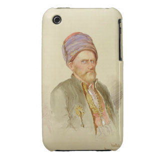 Mustapha - Moslem from Batum, c.1852 iPhone 3 Cases