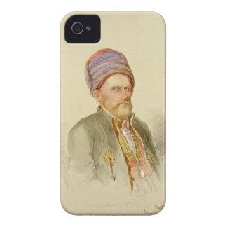 Mustapha - Moslem from Batum, c.1852 iPhone 4 Case-Mate Cases