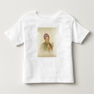 Mustapha - Moslem from Batum, c.1852 Toddler T-shirt