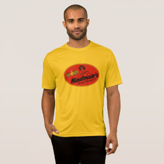 Mustard Club Moisture Wicking shirt