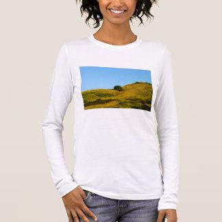 Mustard Grass Long Sleeve T-Shirt