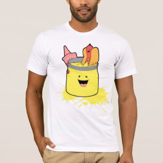 Mustard Party! T-Shirt