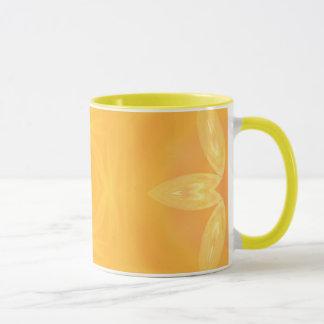 Mustard Zest ~ Mug~ Mug