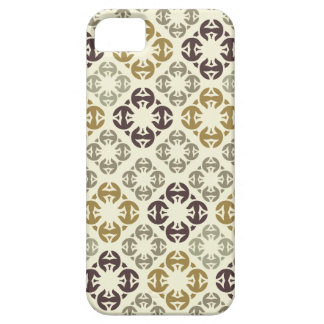 Muster iPhone 5 Cover