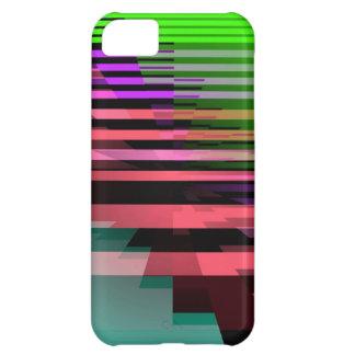 Muster iPhone 5C Case