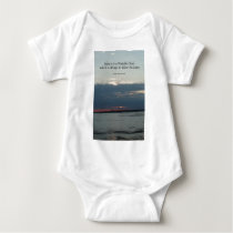Mutable Cloud Baby Bodysuit