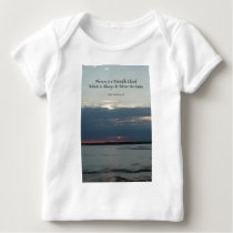 Mutable Cloud Baby T-Shirt