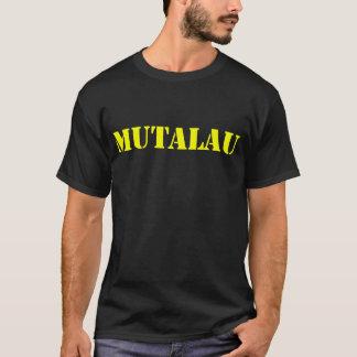 Mutalau Niue Village T shirt