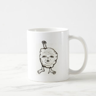 mutant 1 coffee mug